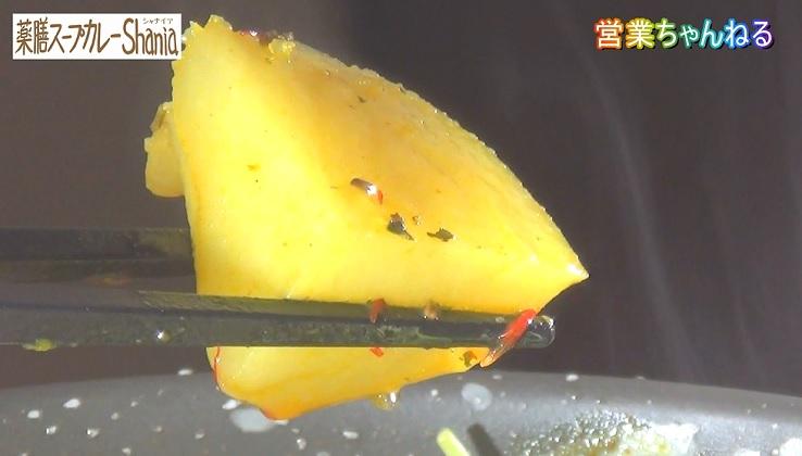 薬膳スープカレーShania9.jpg